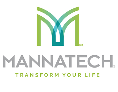 Mannatech Rebrand