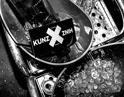 Branding HINZxKUNZ