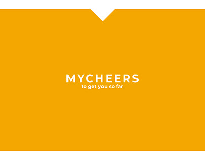 Packaging Design - MyCheers