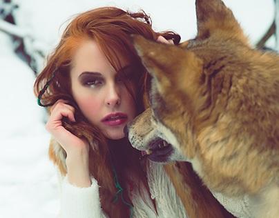 Life among wolves