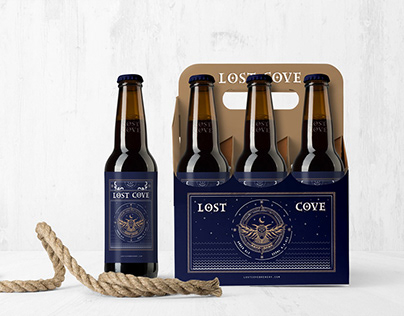 Lost Cove Brewery