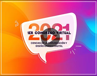 Primer congreso virtual UGC