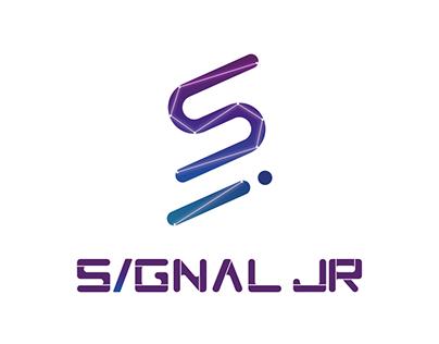Identidade Visual - Signal Jr