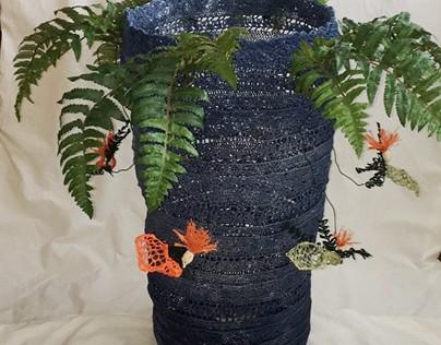 Crochet Ceramics I