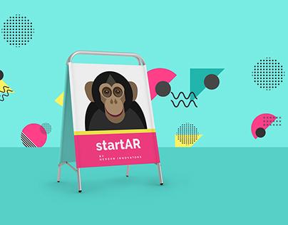 StartAR Branding Project