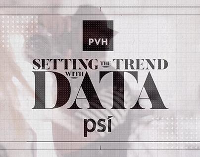 PSI - PVH Case Study Showreel