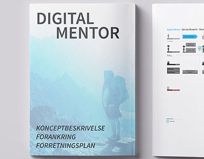 Digital Mentor