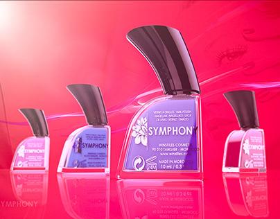 SYMPHONY - R&D NAIL POLISH