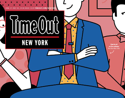 TimeOut | New York