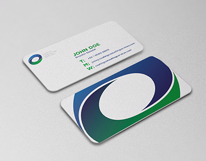 Coating Consulting Services Identity Design