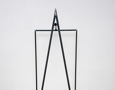 Geometry - Clothing racks