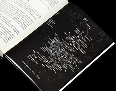 Bantustan: The Atlas of a Journey