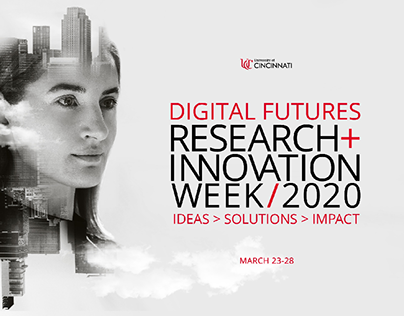 UC Research + Innovation Week 2020 Concepts