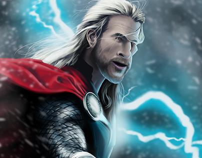God of Thunder