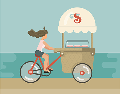 Skupa's Ice Cream
