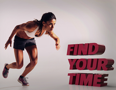 Find Your Time (conceito)