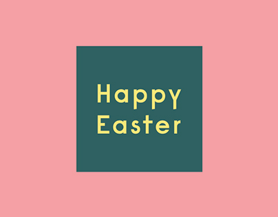 Easter identity