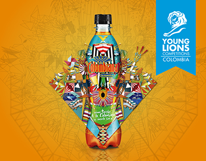 COLOMBIANA - YOUNG LIONS DESIGN