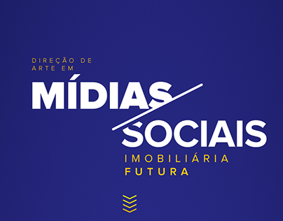 Social Media - Imobiliária Futura