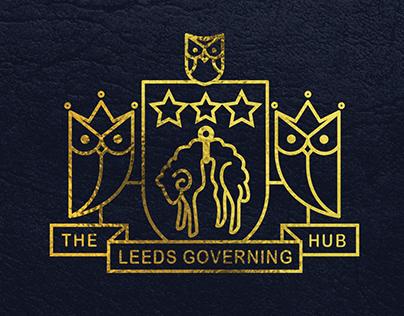 TLGH  /  Leeds City Council Rebrand