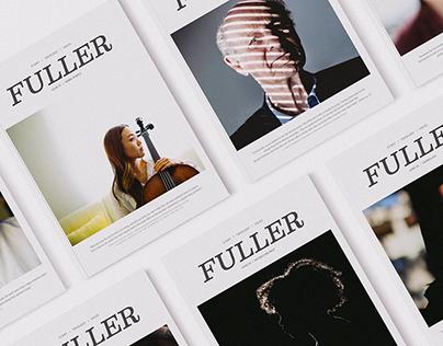 FULLER Magazine
