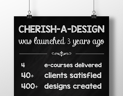 Cherish-A-Design