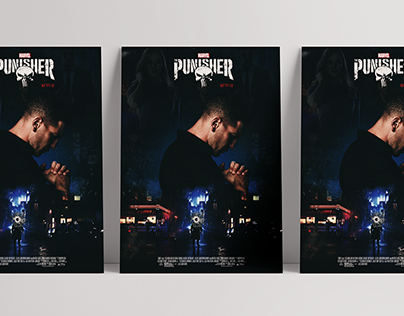 Punisher | Marvel