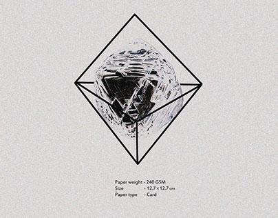 YCN - Fedrigoni Sirio Ultra Black