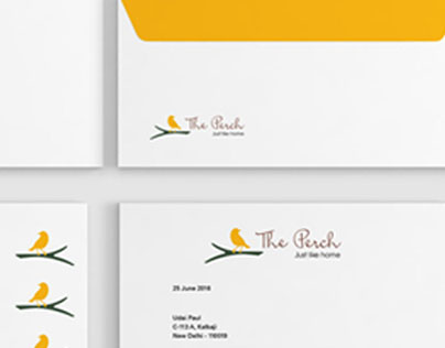 The Perch : A Service Apartment