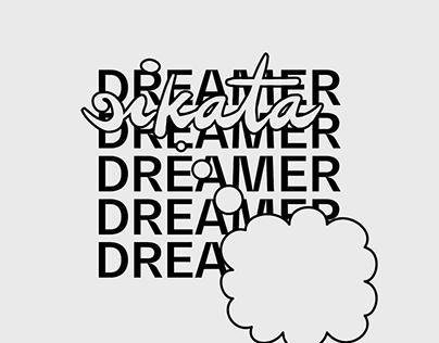 Sikata, Dreamer - Artwork