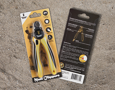 Nail Clippers