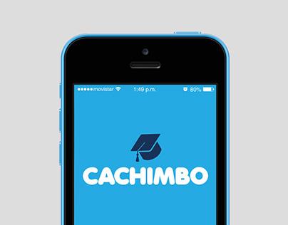Cachimbo ® - App Design