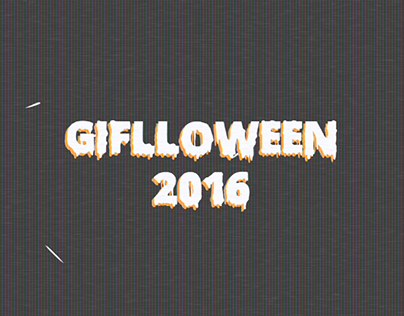 GIFlloween