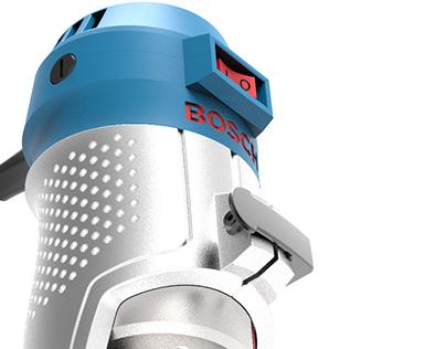 Bosch Trim Router