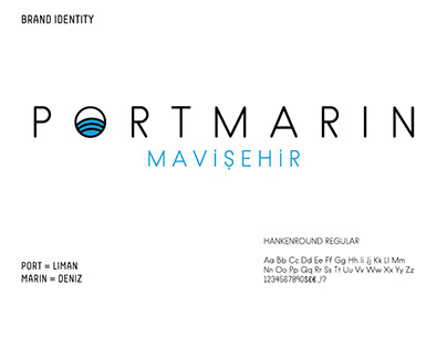Re-Design / PORTMARIN