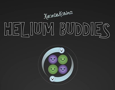 Helium Buddies