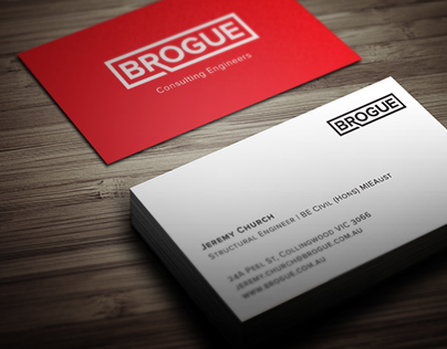 Logo+Business Card Collection