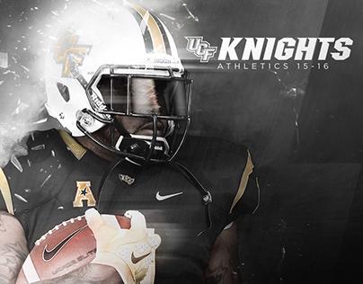 UCF Knights 15-16F