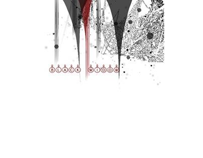 Black Widow: Assignment 3 portfolio