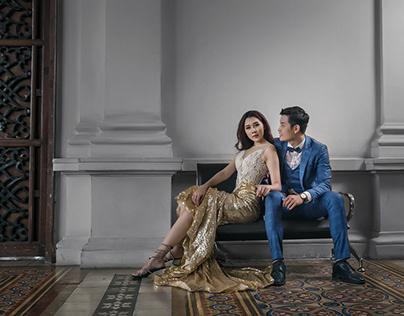 Gợi ý những địa điểm chụp ảnh cưới mùa hè đẹp nhất 2018