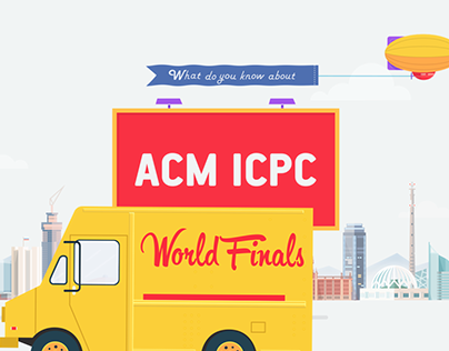 ACM ICPC 2014 / Funny Facts