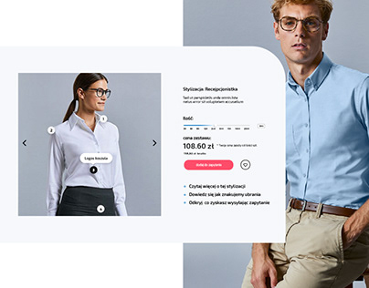 LOGOS Dystrybucja | website
