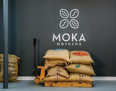 Moka Origins Promo book
