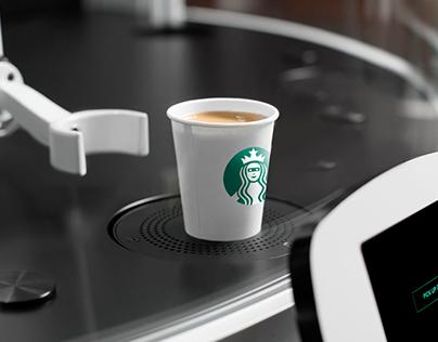 Starbucks in the Future