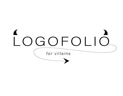 Evil(ish) Logofolio