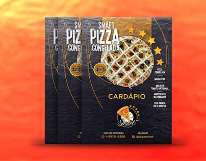 Smart Pizza