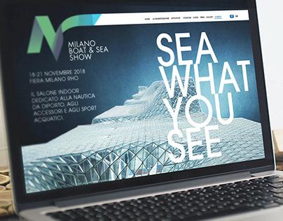 Milano Boat & Sea Show