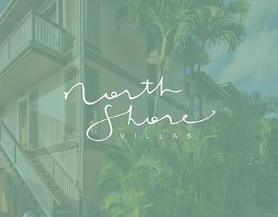 North Shore Villas | Branding