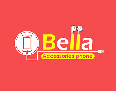 phone accessories market logo
