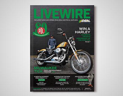 Livewire & HiFibre Magazine